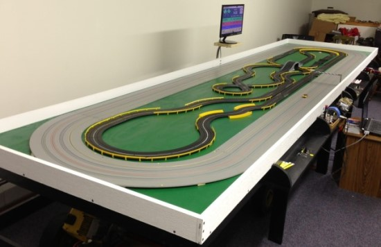 Evans City Speedway