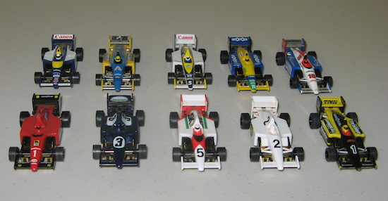 Formula Field 1