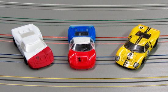 GT40 Podium 1