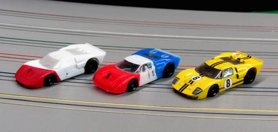 GT40 Podium 2