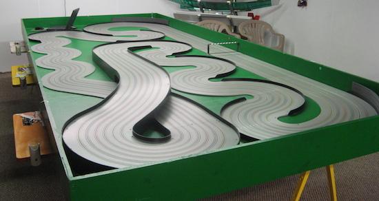 Green Fray 1