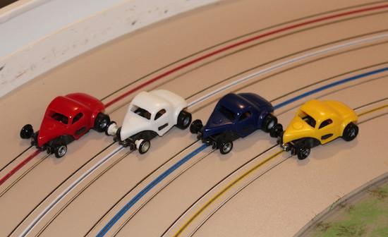 IROC Coupes