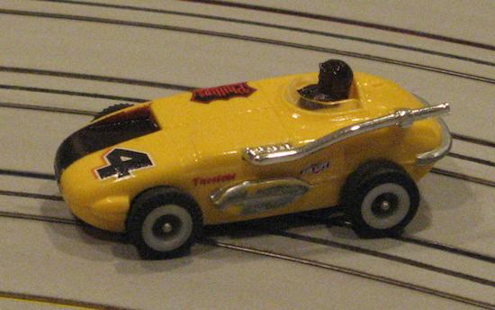 Indy 2nd Roger Pfab