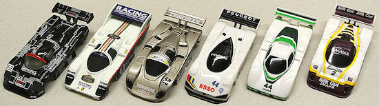Le Mans Group C