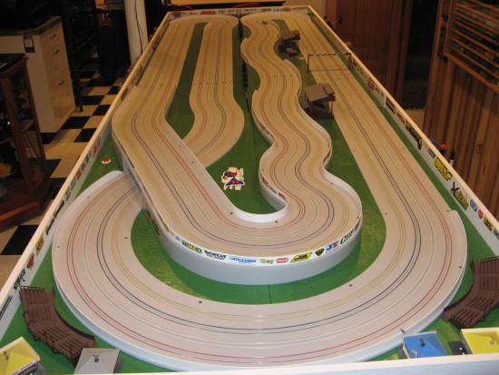 Ragged Edge Raceway 2