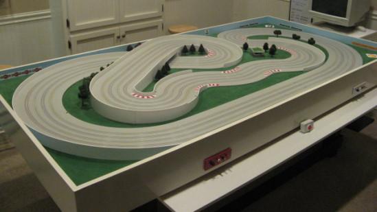 Treesdale Farms Raceway